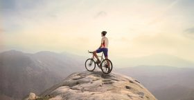 Team NEBC – Lisa Ludwig Mt Washington Bicycle Hill Climb 2017
