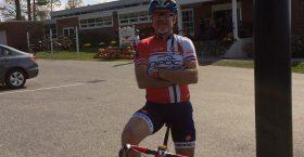 Monson Race report (Men's60+ Cat 1-5)56 miles